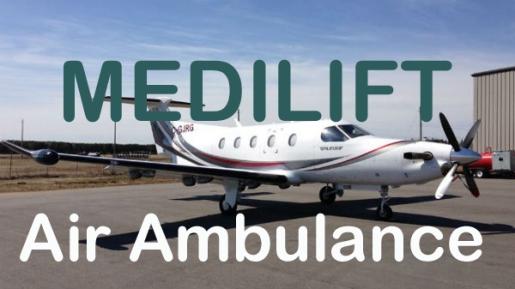 Medilift ambulance-service
