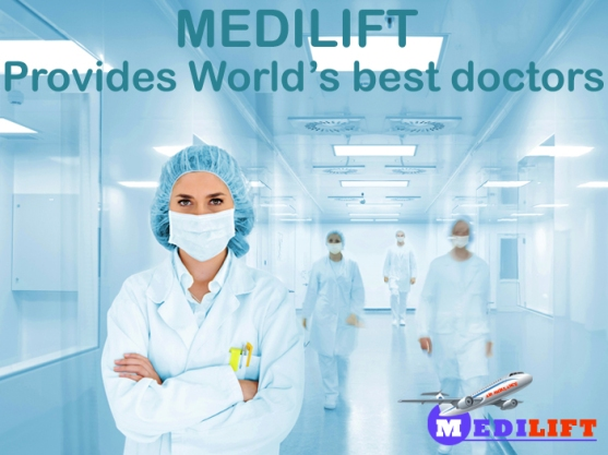 medilift doctors team